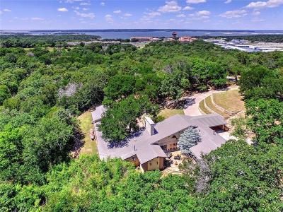 Single Family Home For Sale: 881 Tanglewood Trail