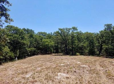 Parker County, Tarrant County, Wise County Residential Lots & Land For Sale: 781 Jay Kelley Lane