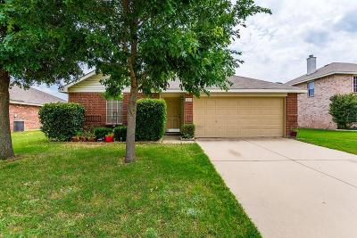 Crowley Single Family Home For Sale: 1125 Switchgrass Lane