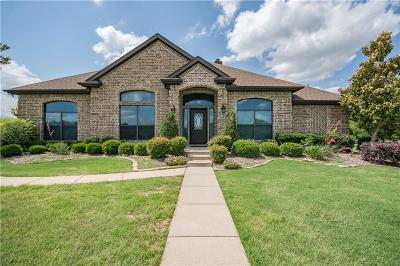 Royse City Single Family Home For Sale: 386 Creek Crossing Lane