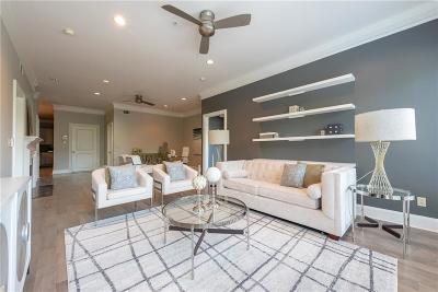 Dallas Condo For Sale: 3303 Blackburn Street #203