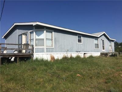 Springtown Single Family Home Active Option Contract: 116 Sea Salt Court