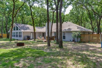 Keller Single Family Home For Sale: 2121 Fawkes Lane