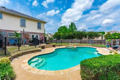 Mesquite Single Family Home For Sale: 1803 Cedar Ridge Drive
