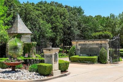 Flower Mound Residential Lots & Land For Sale: 2104 Bayshore Drive