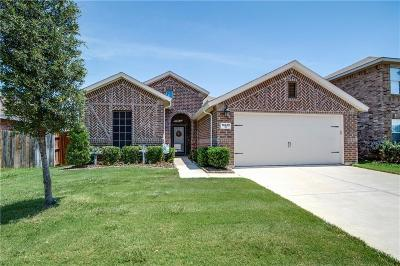 Single Family Home Active Option Contract: 10432 Winding Passage Way
