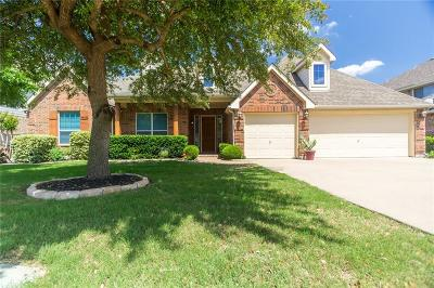 Mansfield TX Single Family Home For Sale: $347,900