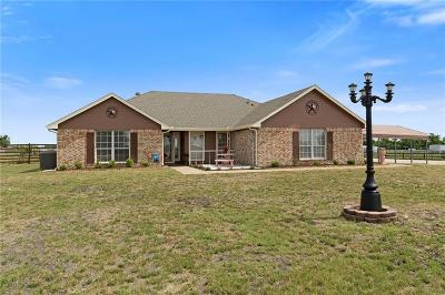 Farmersville Single Family Home For Sale: 6025 Fm 547