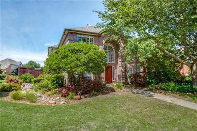 McKinney Single Family Home For Sale: 2504 Saint Remy Drive