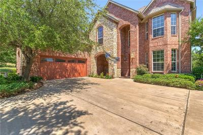 Cleburne Single Family Home For Sale: 8506 Summerhill Lane
