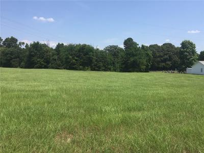 Residential Lots & Land For Sale: 16+ Ac County Road 2381