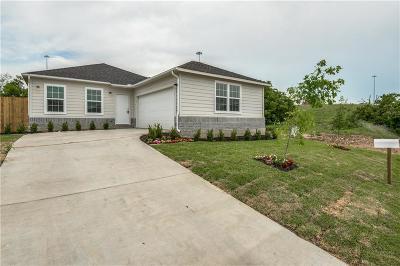 Dallas Single Family Home For Sale: 5608 Fannie Street