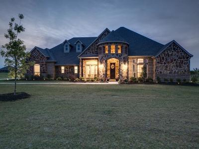 Rockwall Single Family Home For Sale: 536 Livestock Drive
