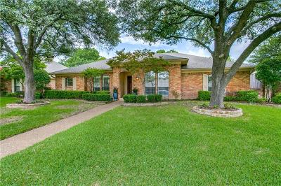Single Family Home For Sale: 6511 Wrenwood Drive