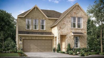 Carrollton Single Family Home For Sale: 2217 Madison Street