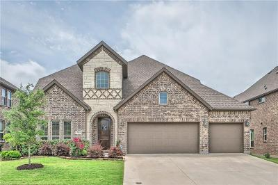 Melissa Single Family Home Active Option Contract: 3414 Cedar Lane
