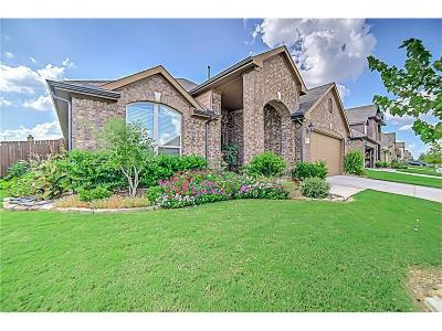 Anna TX Single Family Home For Sale: $225,000