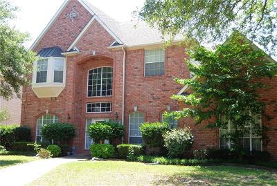 Single Family Home For Sale: 18727 Lloyd Circle