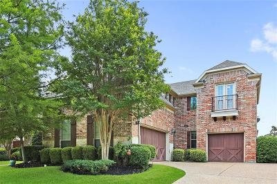 Frisco Single Family Home For Sale: 5079 Stillwater Trail
