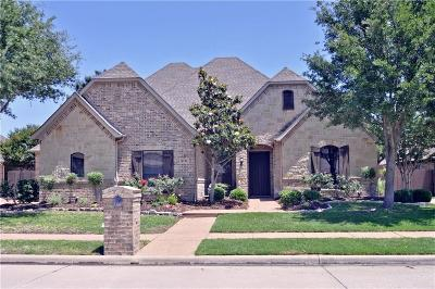 North Richland Hills Single Family Home For Sale: 8336 Park Brook Drive