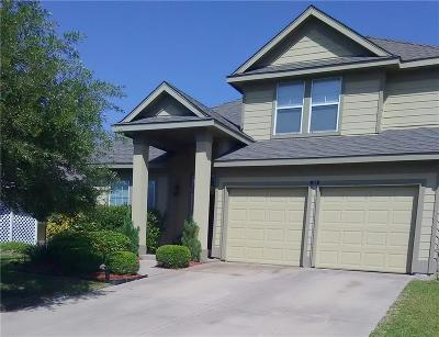 Anna TX Single Family Home For Sale: $240,000