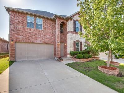 Frisco Single Family Home For Sale: 12970 Ambrose Drive