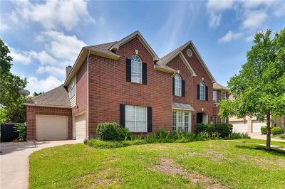 Grapevine Single Family Home For Sale: 3573 Boxwood Drive