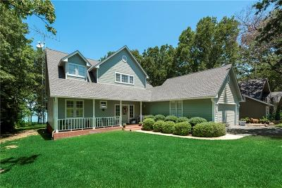 Streetman Single Family Home For Sale: 453 Susan Grove Boulevard