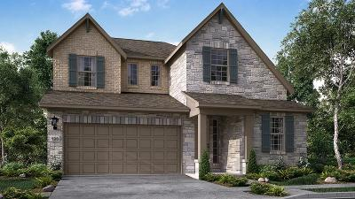 Carrollton Single Family Home For Sale: 2220 Madison Street