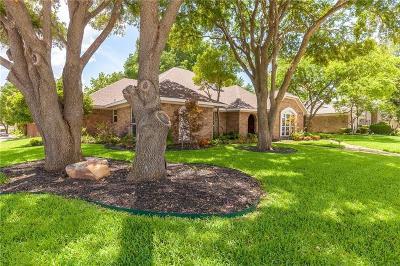Single Family Home For Sale: 6720 McCallum Boulevard