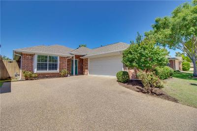 Waxahachie Single Family Home For Sale: 217 Bluebonnet Lane