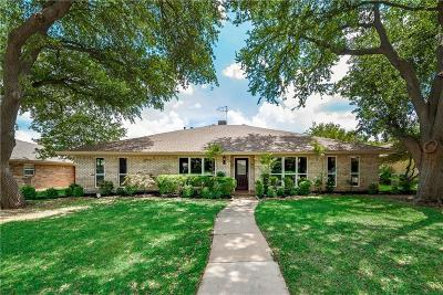 Plano Single Family Home For Sale: 2620 Windsor Place