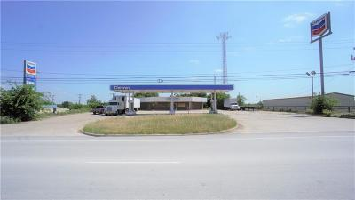 Aledo Commercial For Sale: 12235 Camp Bowie West Boulevard