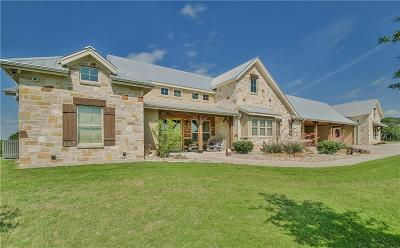 Granbury Single Family Home Active Contingent: 401 Marigold Court