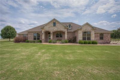 Parker County Single Family Home For Sale: 101 Addison Court