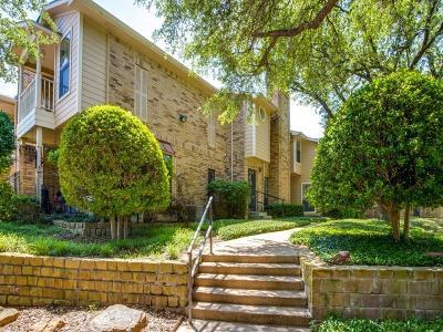 Dallas Condo For Sale: 14333 Preston Road #904