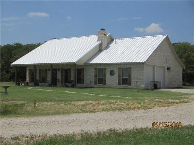 Cisco Farm & Ranch For Sale: 4430 Fm 569 Road