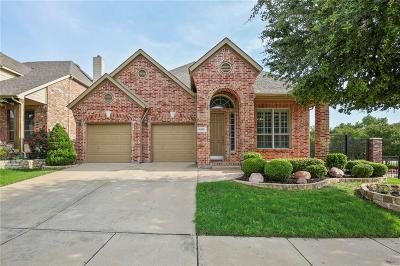 Bedford, Euless, Hurst Single Family Home For Sale: 3517 Silverwood Court