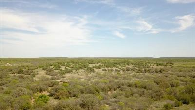 Stephens County Farm & Ranch For Sale: Fm 1853