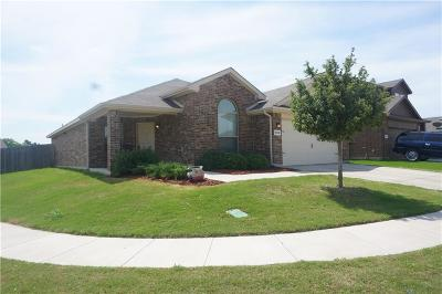 Fort Worth Single Family Home For Sale: 10229 Almondtree Drive