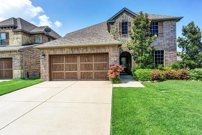 Rockwall, Fate, Heath, Mclendon Chisholm Single Family Home For Sale: 609 Miramar Drive