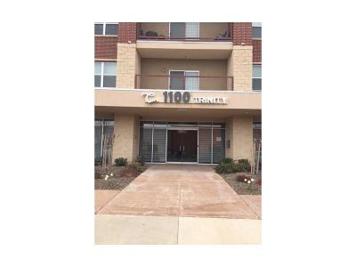 Carrollton Condo For Sale: 1100 W Trinity Mills Road #4034
