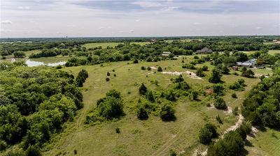 Mckinney Farm & Ranch For Sale: 8786 County Road 167