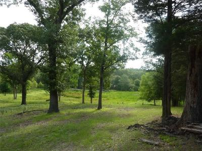 Athens Residential Lots & Land For Sale: 7423 Fm 59