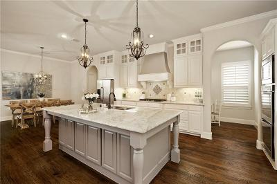 Prosper Single Family Home For Sale: 1751 Windy Hill Lane