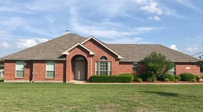 Forney Single Family Home For Sale: 14000 Fox Chase