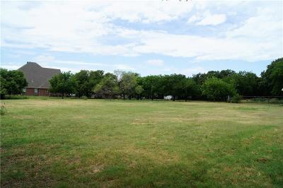 Keller Residential Lots & Land For Sale: 1330 Willis Lane