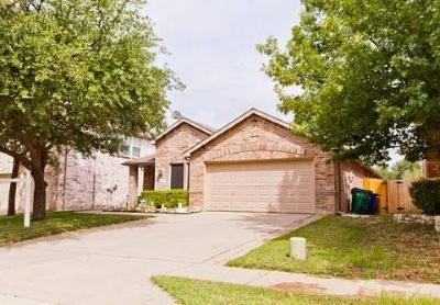 McKinney Single Family Home For Sale: 3408 Grant Street