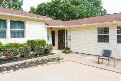 Gun Barrel City Single Family Home Active Option Contract: 115 Harrell Street