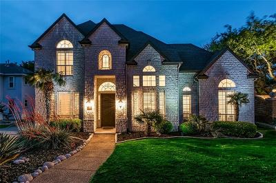 Plano Single Family Home For Sale: 6401 Bermuda Dunes Drive